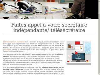 http://www.secretaireindependante.fr/