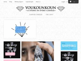 http://youkounkouncandles.com/fr/