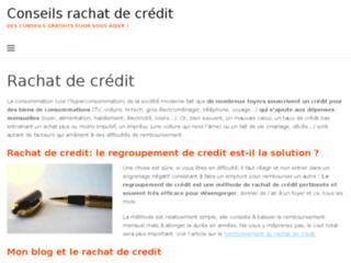 http://www.conseils-rachat-de-credit.com/