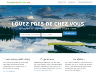http://louerpresdechezsoi.com/