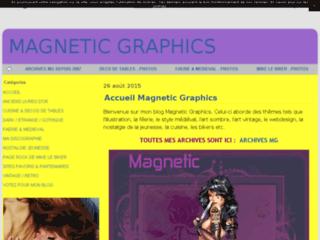 http://magneticgraphics.canalblog.com/