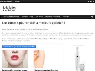 http://www.epilation-electrique.org/