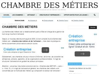 http://www.chambredesmetiers.fr/
