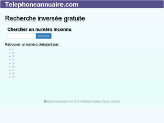 http://www.telephoneannuaire.com/
