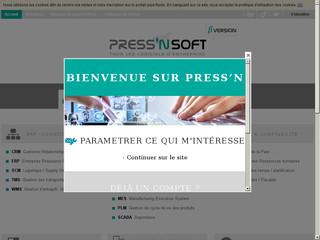 http://www.pressnsoft.fr/