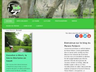 http://www.blog-marais-poitevin.fr/