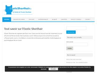 http://www.exoticshorthair.fr/