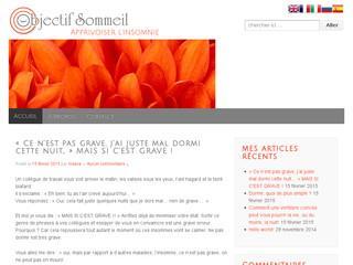 http://www.objectif-sommeil.fr/