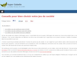 http://www.supergobelin.fr/