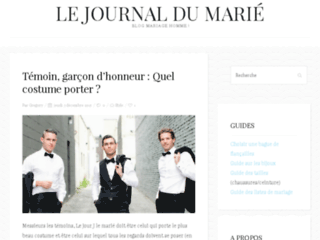 https://www.journaldumarie.com/