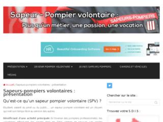 http://www.pompiervolontaire.fr/