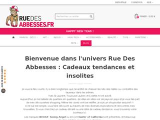 http://www.ruedesabbesses.fr/