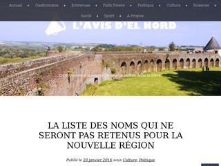 http://www.lavisdelnord.com/