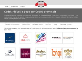 http://www.codes-promo.biz/