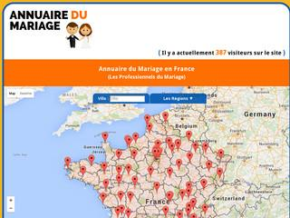 http://www.annuaire-du-mariage.fr/