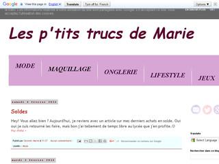 http://lesptitstrucdemarie.blogspot.fr/