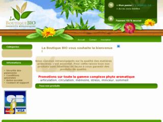 http://www.laboutiquebio.fr/