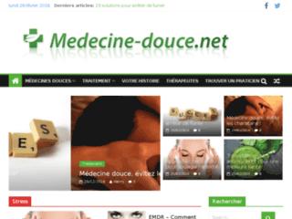 http://www.medecine-douce.net/