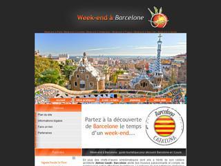 http://www.barcelone.weekenda.fr/