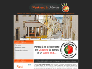 http://www.lisbonne.weekenda.fr/