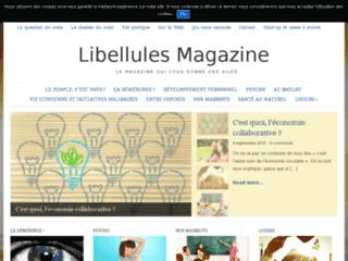 http://www.libellulesmagazine.net/