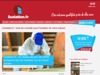 http://www.lisolation.fr/