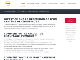 http://www.pro-desembouage.com/