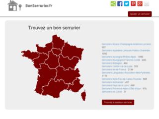 http://www.bonserrurier.fr/