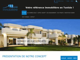 http://www.immobiliere-titane-tunisie.tn/