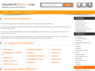 http://www.annuairedemaurice.com/