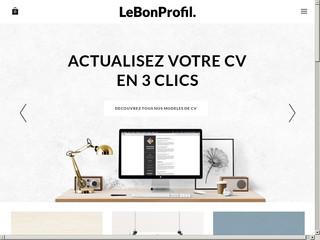 http://le-bon-profil.com/
