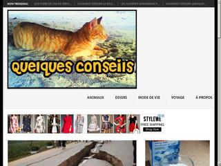 http://www.quelquesconseils.com/