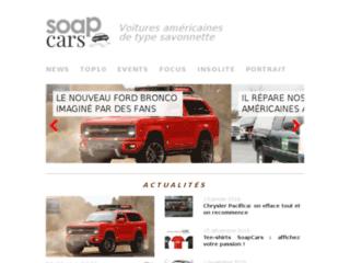 http://www.soapcars.com/