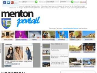 http://www.portail-menton.com/