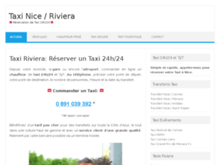 http://www.taxis-riviera.fr/