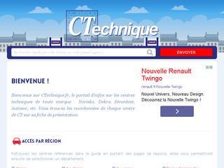 http://ctechnique.fr/