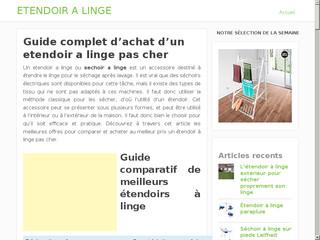 https://www.sechoir-etendoir-linge.com/