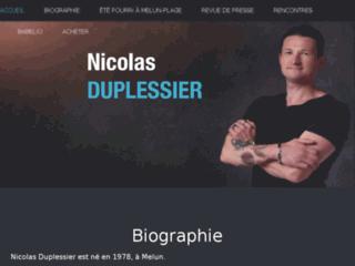 http://www.nicolas-duplessier.fr/