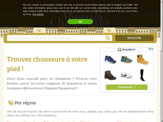 http://magasinchaussures.fr/