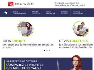 http://www.banque-et-credit.com/credit-consommation.php