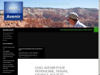 https://www.quelavenir.fr/