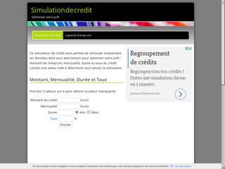 https://www.simulationdecredit.fr/