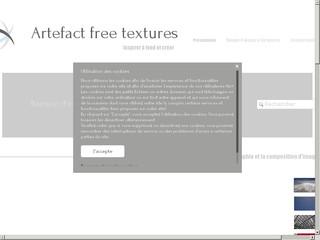 http://www.artefactfreetextures.com/