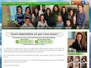 http://www.langues-illico.com/