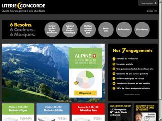 http://www.literie-concorde.fr/