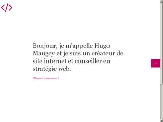 https://hugo.maugey.fr/