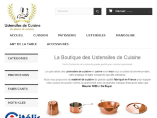 https://ustensiles-cuisine.boutique/