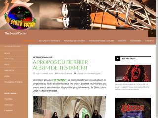 http://www.the-sound-corner.fr/