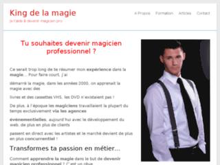 http://www.king-de-la-magie.com/
