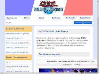 http://www.duel-links.fr/
